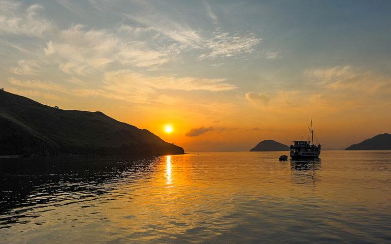 Cestování lodí v sobě nese lákavost dálek, krásy, svobody a dobrodružství